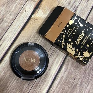 BNIP Tarte tarteist metallic shadow in Whiskey
